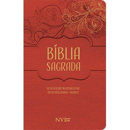 Bíblia Letra Gigante NVI