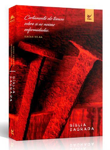 Bíblia brochura NVI