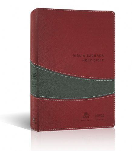 Bíblia Bilingue NVI