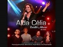 CD - Alda Celia - Escolhi Adorar