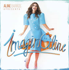 CD - Aline Barros - Imaginaline