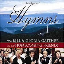 CD - Bill e Gloria Gaither - Hymns