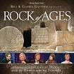 CD - Bill e Gloria Gaither - Rock Of Ages