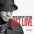 CD - Brian Coutney Wilson Just Love