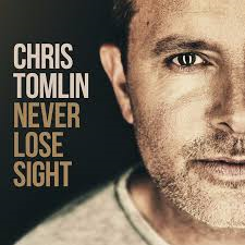 CD - Chris Tomlin - Never Lose Sight