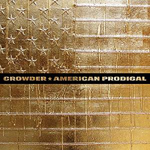 CD - Crowder American Prodical