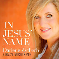 CD - Darlene Zschech - In Jesus Name