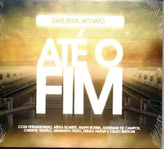 CD - Davi Silva - Ate o fim