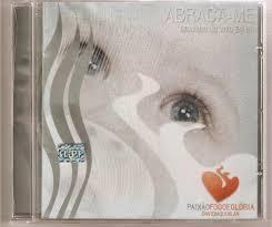 CD - David Quinlan - Abraça-me