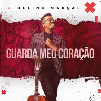 CD - Delino Marcal - Guarda meu coracao
