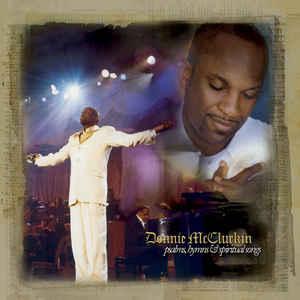 CD - Duplo - Donnie McClurkin - Psalms,hymns e spiritual songs