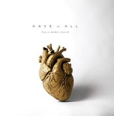 CD - Duplo -  Bethel music - Have it All