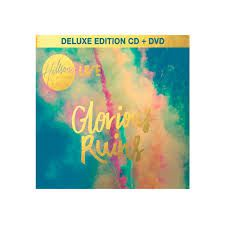 CD+DVD - Hillsong Live - Glorious Ruins