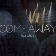 CD+DVD - Jesus Culture - Come Away