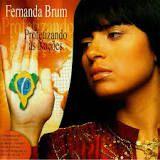 CD - Fernanda Brum Profetizando as nacoes