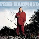 CD - Fred Hammond - Free to Worship