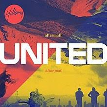 CD - Hillsong United - Aftermath