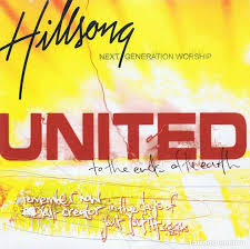 CD - Hillsong United - To The ends of  the earth