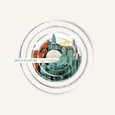 CD - Jesus Culture - Let It Echo