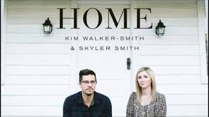 CD - Kim Walker  e Skyler - Home
