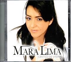 CD - Mara Lima - Cantico de Vitoria