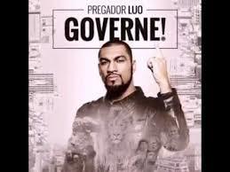 CD - Pregadoe Luo - Governe