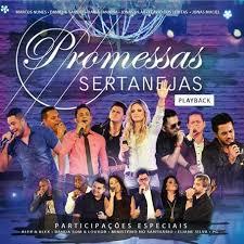 CD - Promessas sertanejas