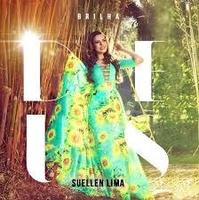 CD - Suellen Lima - Brilha Deus