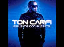CD - Ton Carfi - Jesus ne conquistou