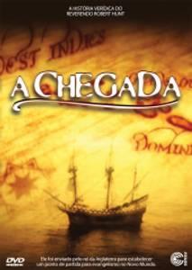 DVD - A Chegada - Filme