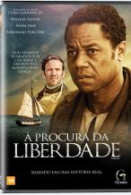 DVD - A procura da Liberdade - Filme