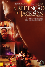 DVD - A Redenção de Jackson - Filme