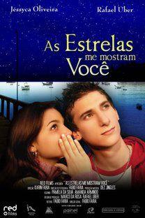 DVD - As estrelas mostran voce - Filme