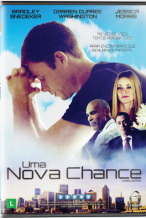 DVD - Uma nova chance - Filme