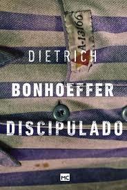 Livro - Discipulado - Dietrich Bonhoeffer