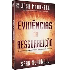 Livro - Evidencias da Ressurreição - Josh Mcdowell