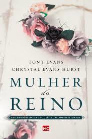 Livro - Mulher do Reino - Tony Evans