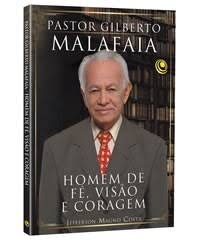 Livro - Pastor Gilberto Malafaia