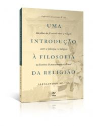 Livro - Uma introduçao a filosofia da religiao - alessandro Rocha