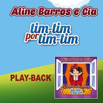 PB - Aline Barros - Tim-Tim por Tim-Tim