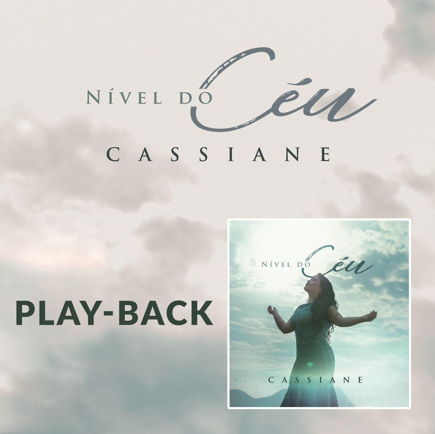 PB - Cassiane - Nivel do ceu
