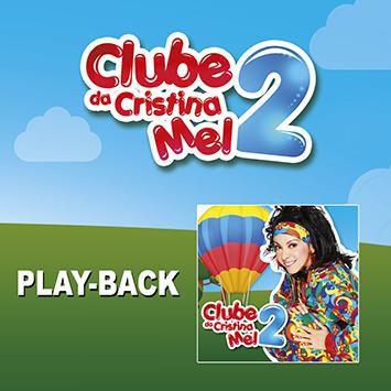 PB - Cristina Mel - Clube da Cristina Mel 2