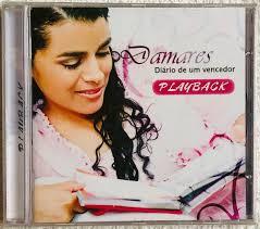 PB - Damares - Diario de um vencedor