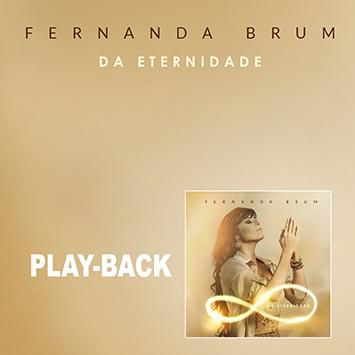 PB - Fernanda Brum - Da Eternidade