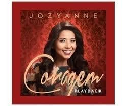 PB - Jozyanne - Coragem
