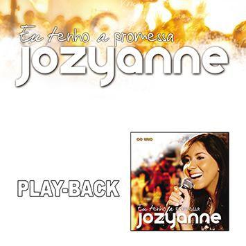 PB - Jozyanne - Eu tenho a promessa