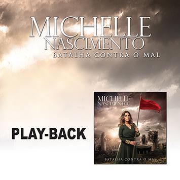 PB - Michelle Nascimento - Batalha contra o mal