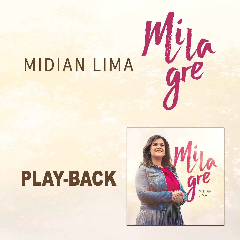 PB - Midian Lima - Milagre