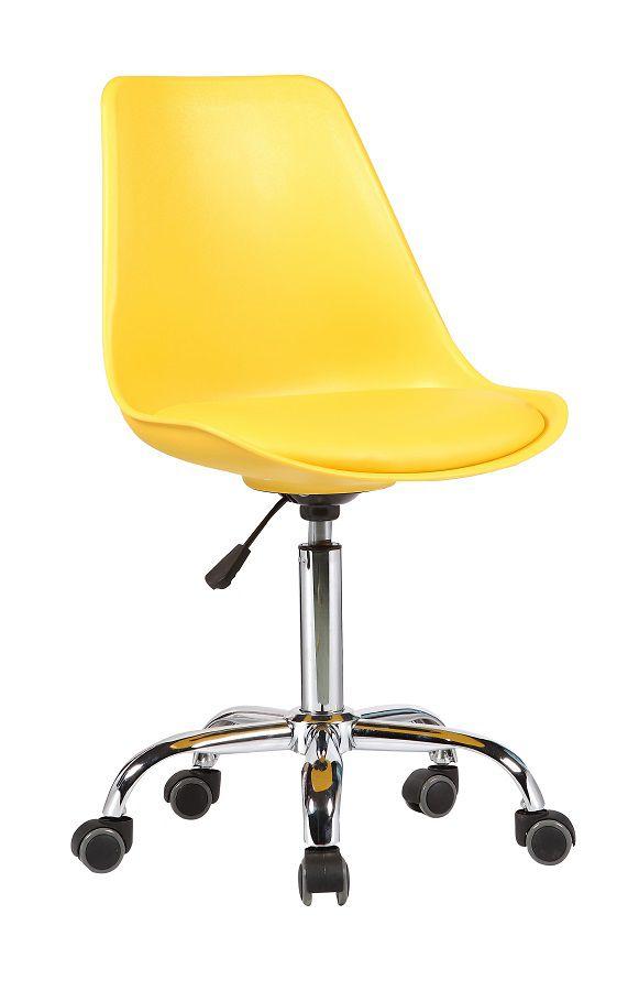 Cadeira Leda Office   Diversas Cores