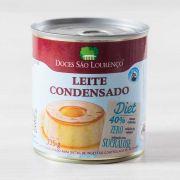 SÃO LOURENÇO DIET - LEITE CONDENSADO